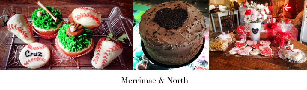 Merrimac & North Baked Goods