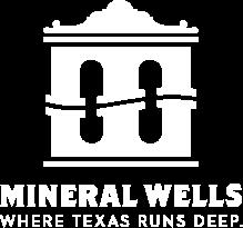 Mineral Wells | Logo