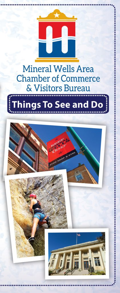 Mineral Visitors Guide cover