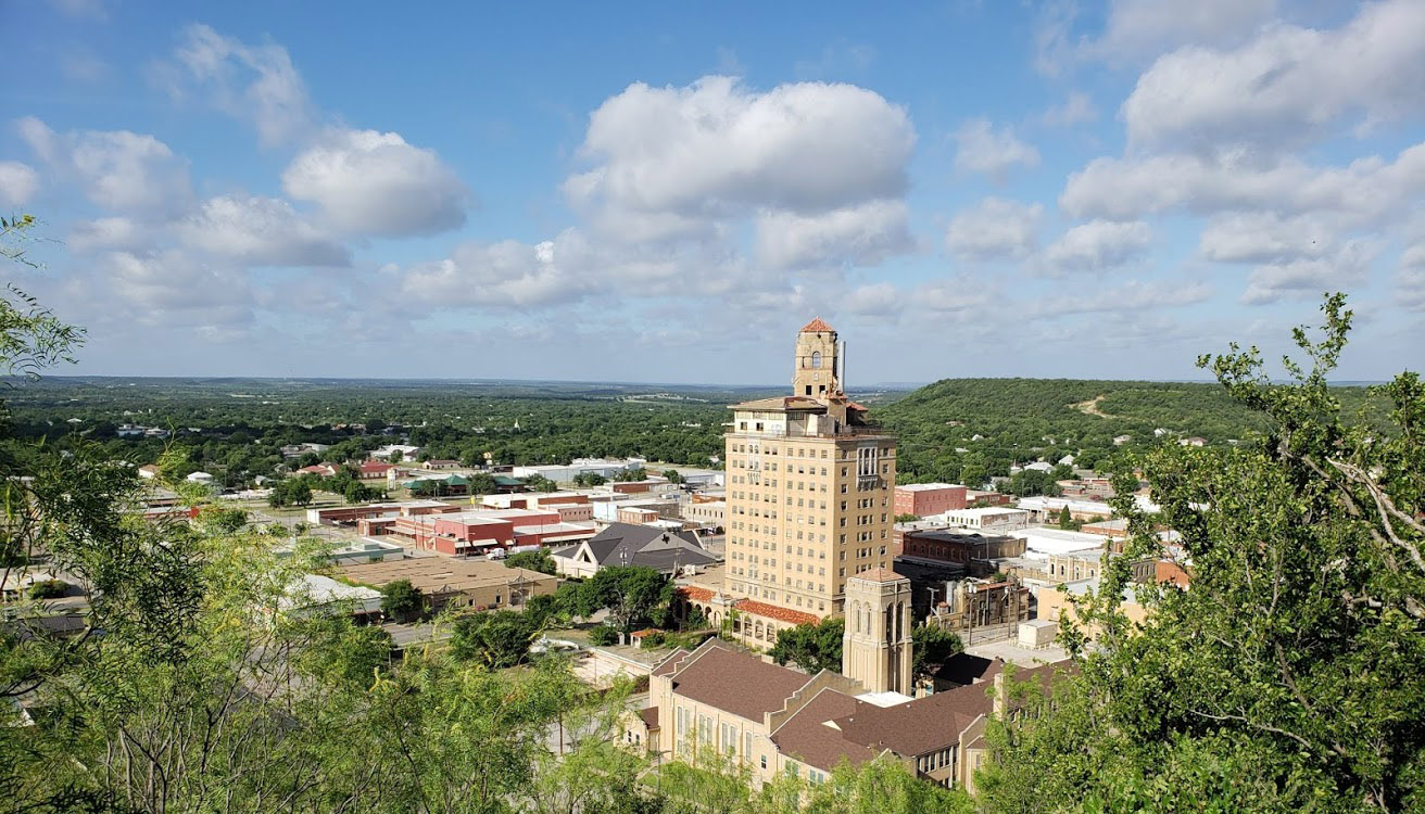 About Mineral Wells Chamber Of Commerce