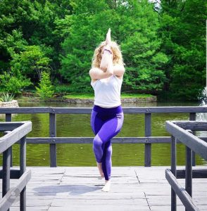 Yoga in Mineral Wells