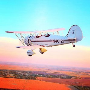 Possum Kingdom Air Tours