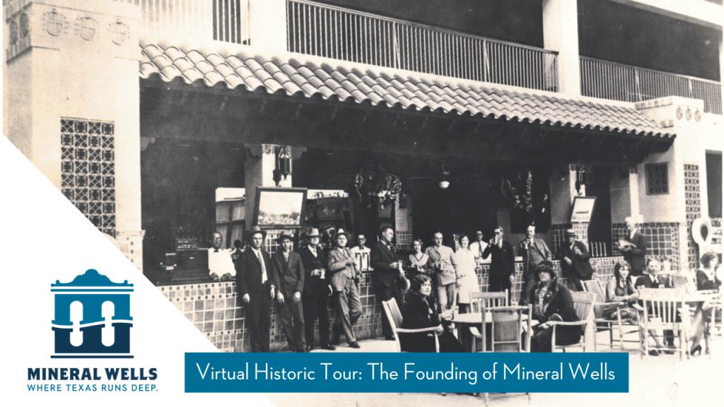 Mineral Wells History