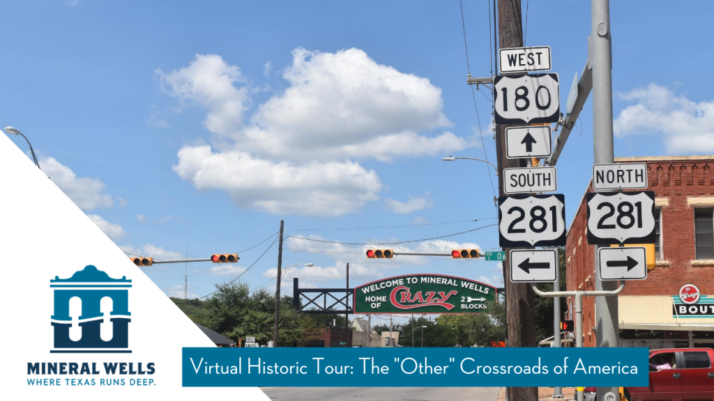 History of The Other Crossroads of America