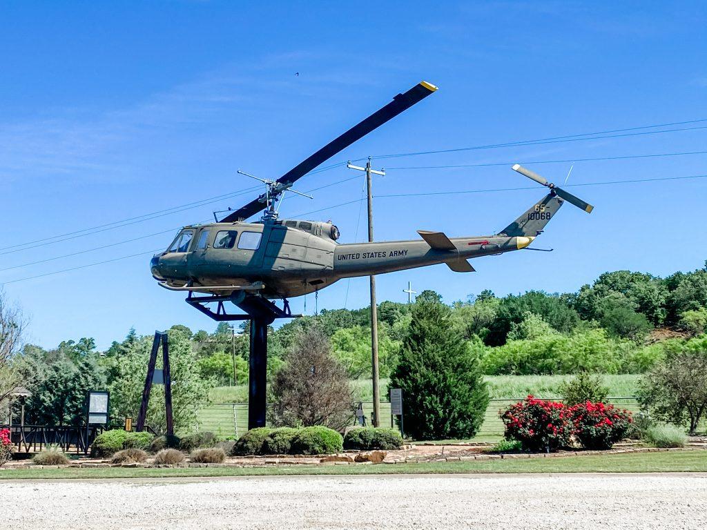 National Vietnam War Museum Mineral Wells